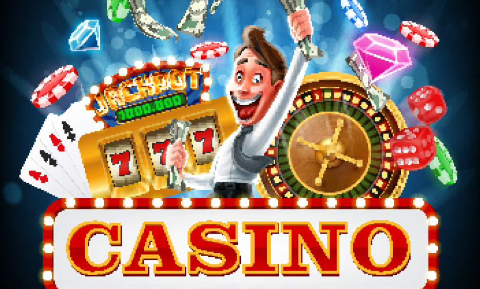 Азартные игры онлайн казино